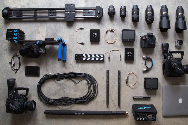 Objektive und Zubehör für Kameras