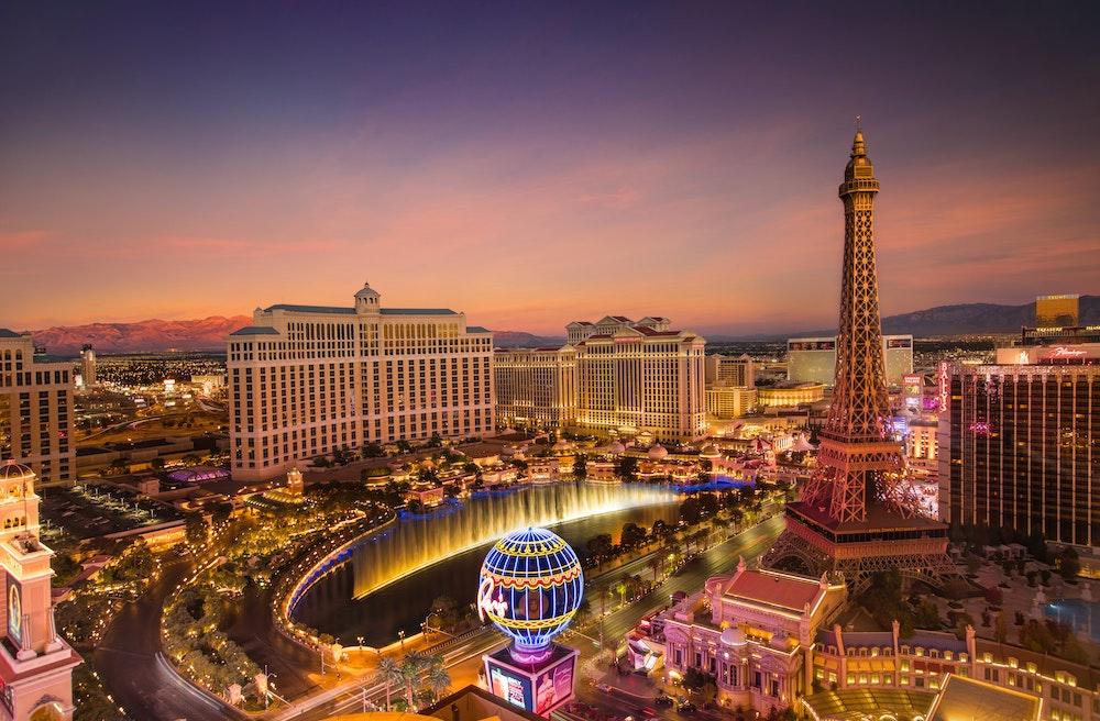 Las Vegas Besonderheiten